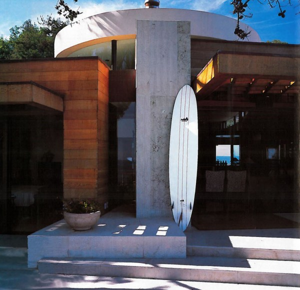 Santa Barbara Beach House